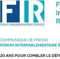 FIR - Communiqué de Presse