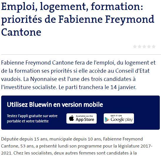 2016-12-12 ATS - Priorités de Fabienne Freymond Cantone