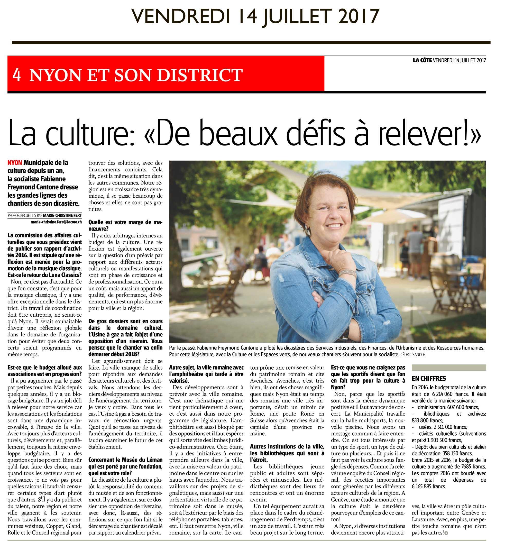 2017-07-14 La Côte