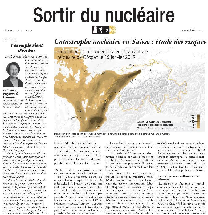 2019-07 Sortir du nucléaire edito