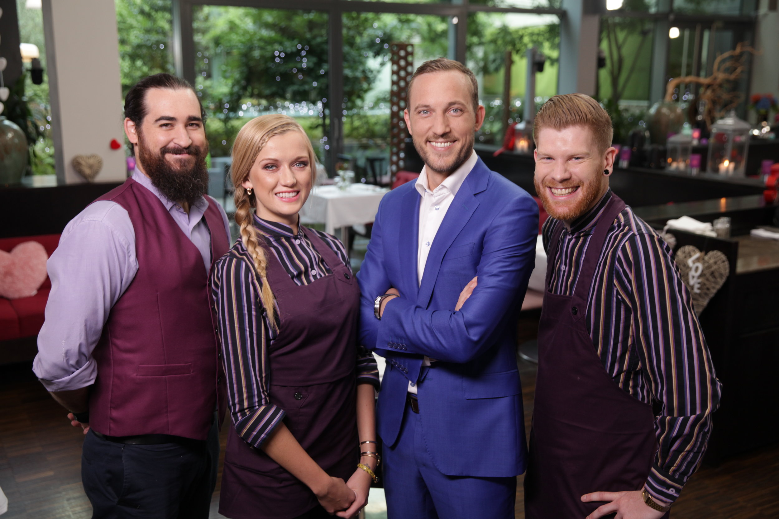 First Dates Ireland Returns for Series Three