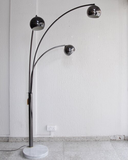 Vintage Mid Century Lighting And Lamps