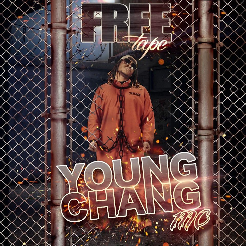 Young Chang MC - Free Tape