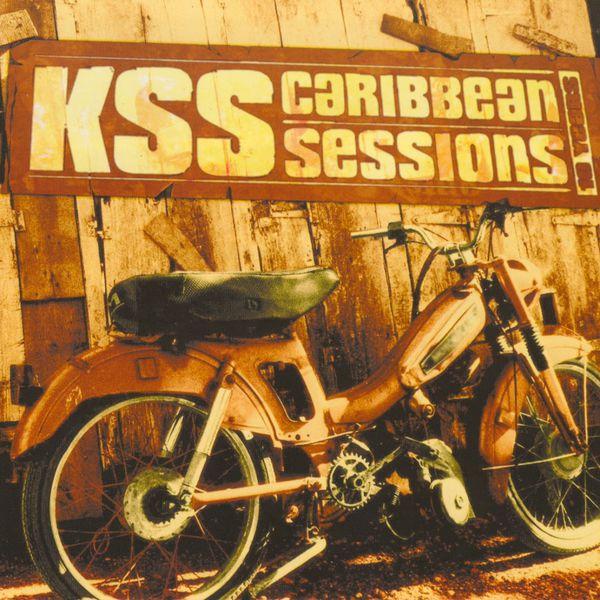 Karukera Sound System - Caribbean Sessions