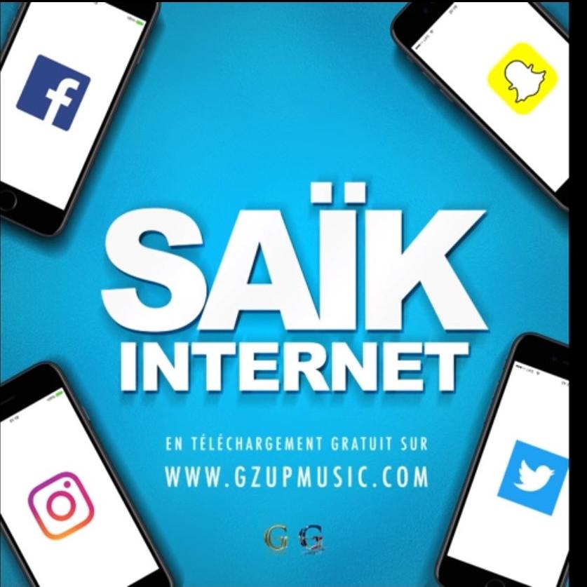 Saïk - Internet