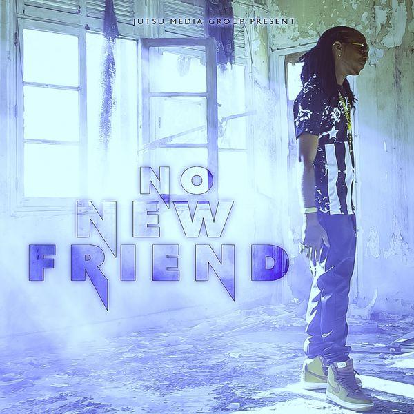 Keros-N - No New Friend