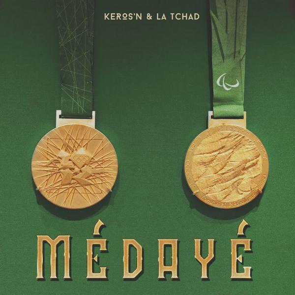 Keros-N and La Tchad - Médayé