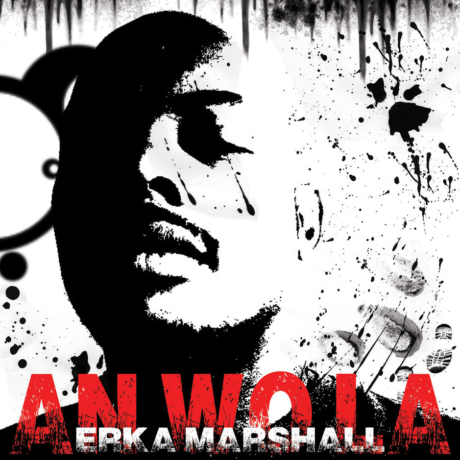 Erka Marshall - An Wo La