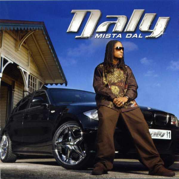 Daly - Mista Dal