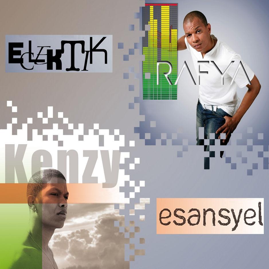 Kenzy and Rafya - Eclektik / Esansyel