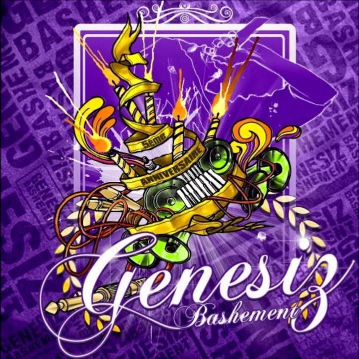 Genesiz Bashment