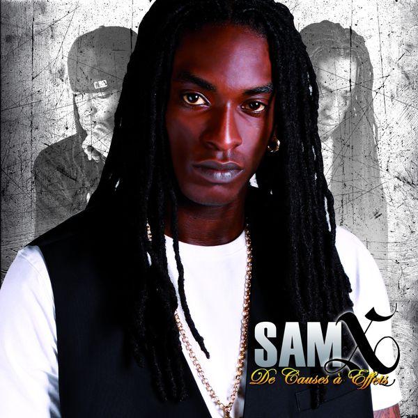SamX - De Causes A Effets