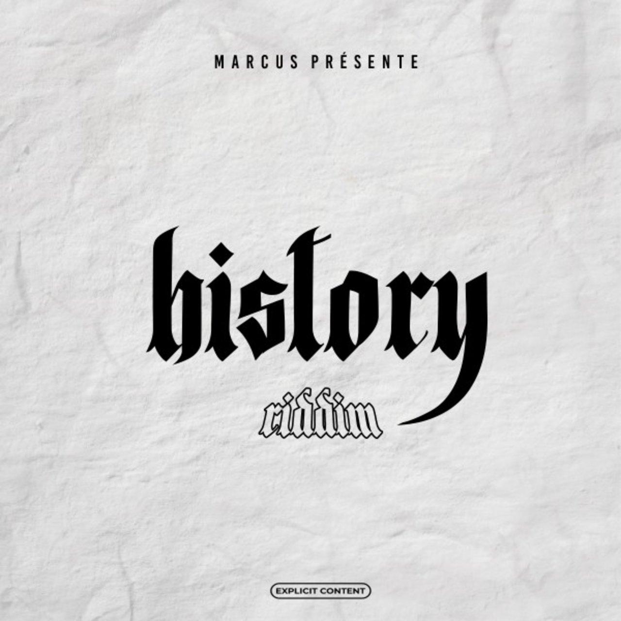 History Riddim