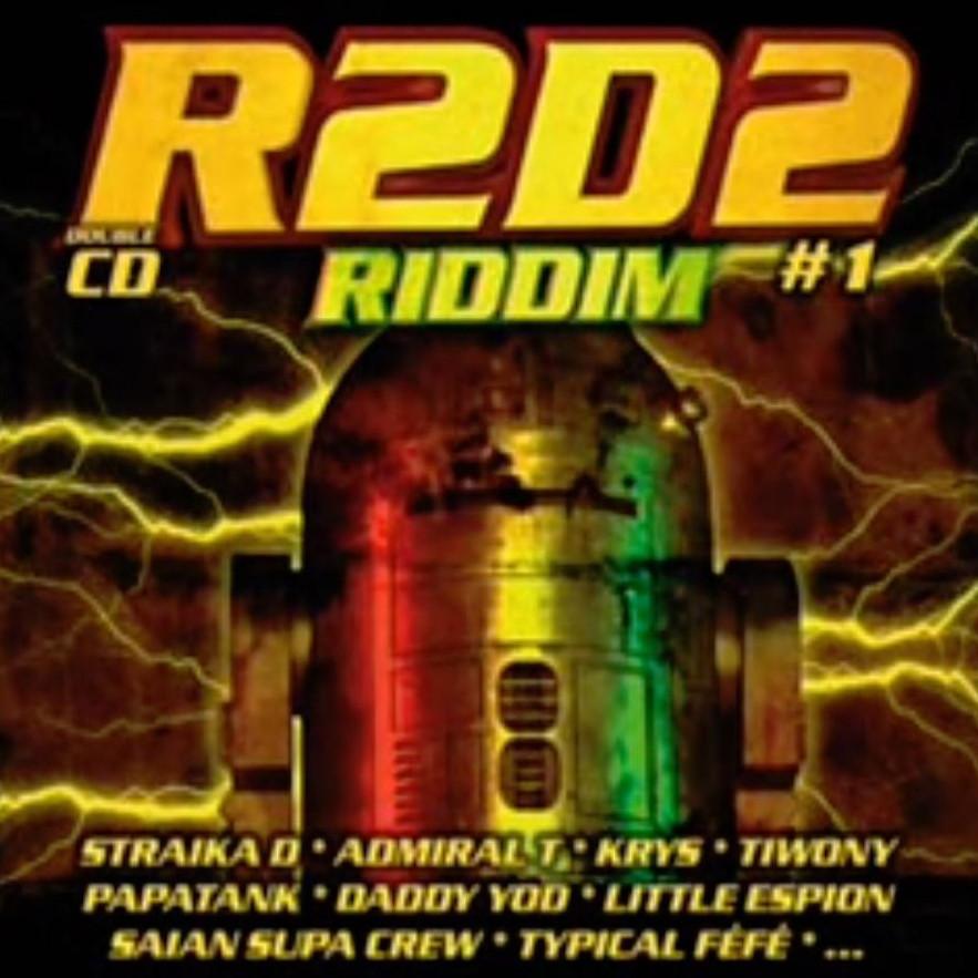 R2D2 Riddim