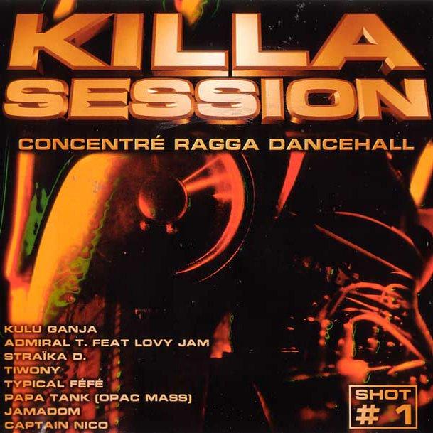 Killa Session