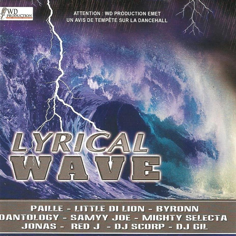 Lyrical Wave