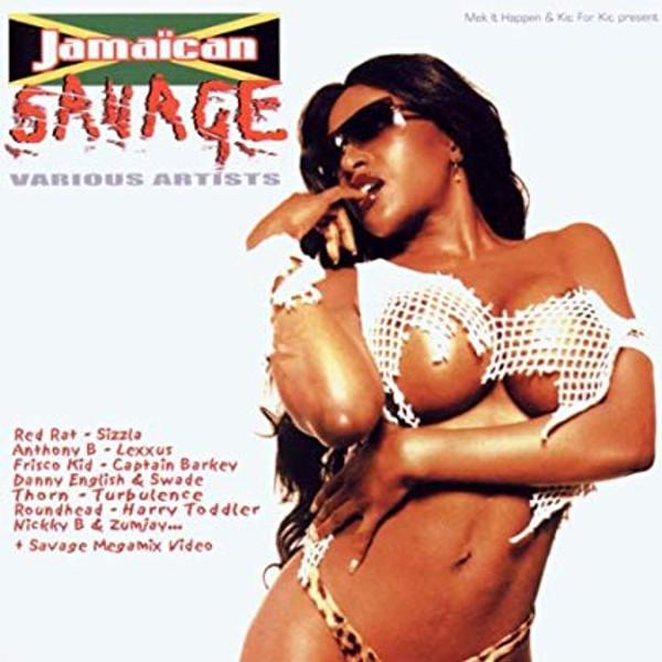 Jamaïcan Savage