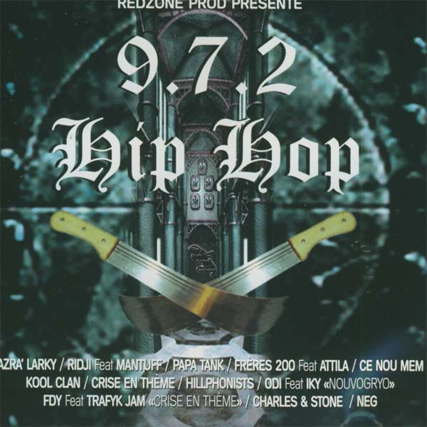 9.7.2 Hip Hop