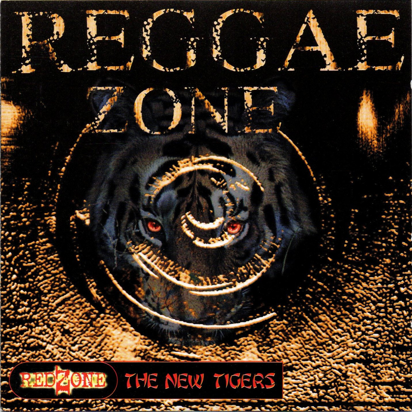 Reggae Zone : The New Tigers