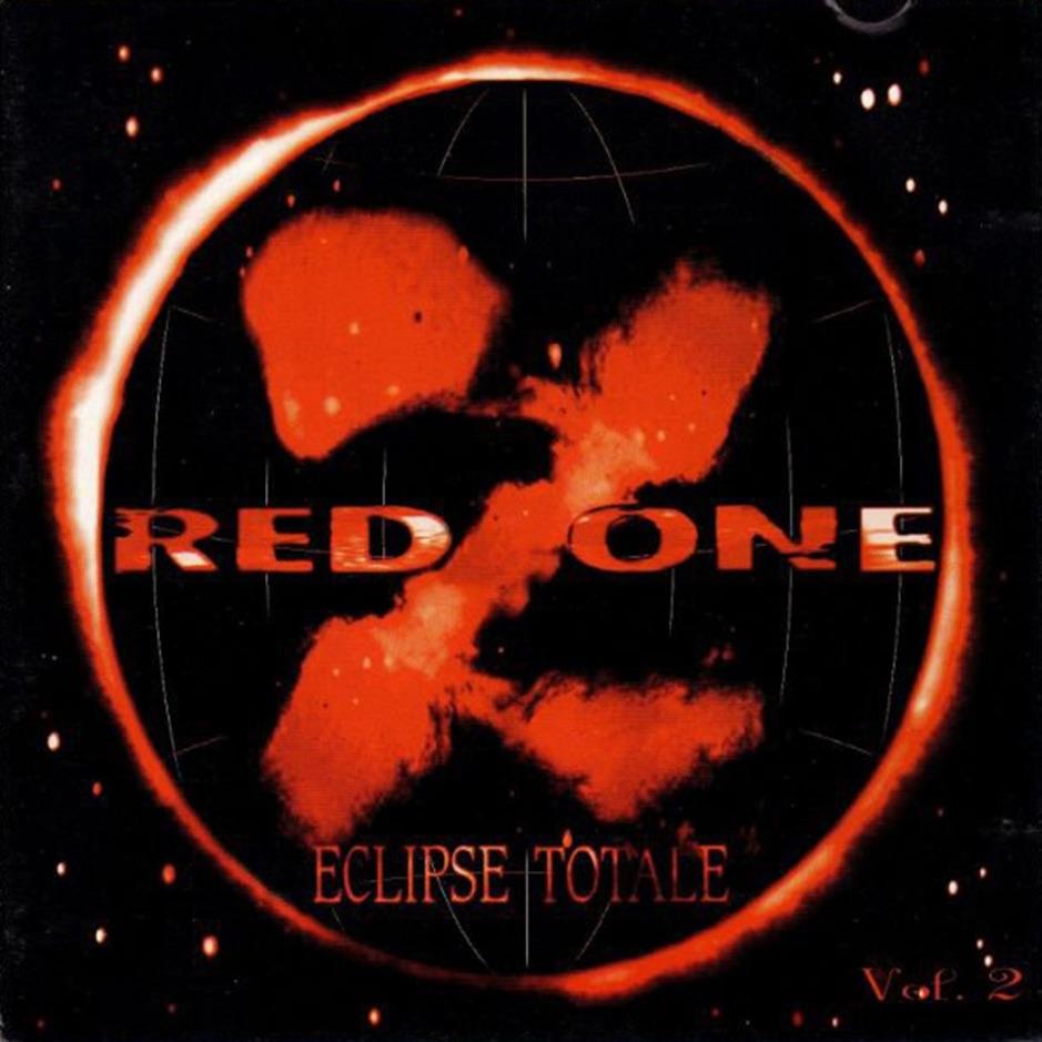 Redzone Vol. 2 : Eclipse Totale