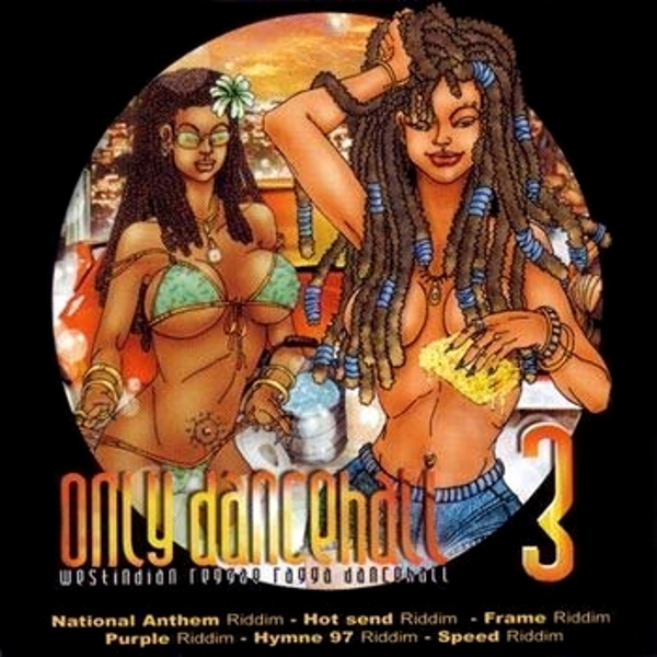 Only Dancehall 3