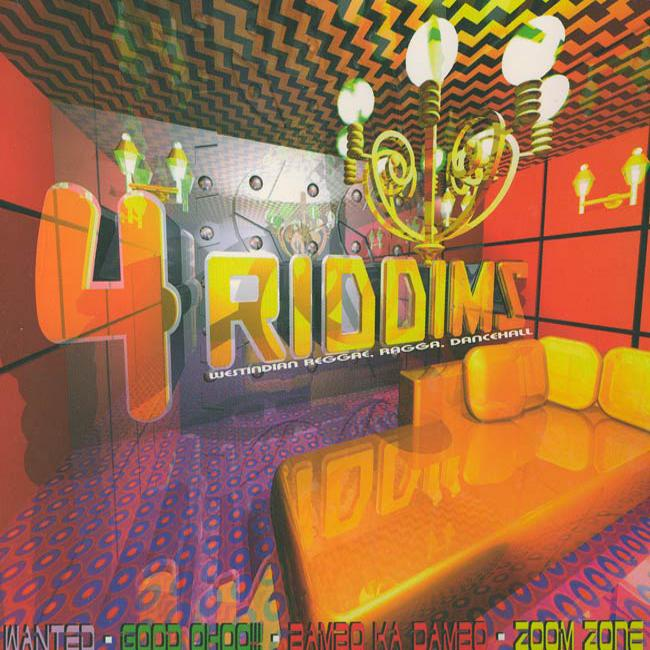 4 Riddims