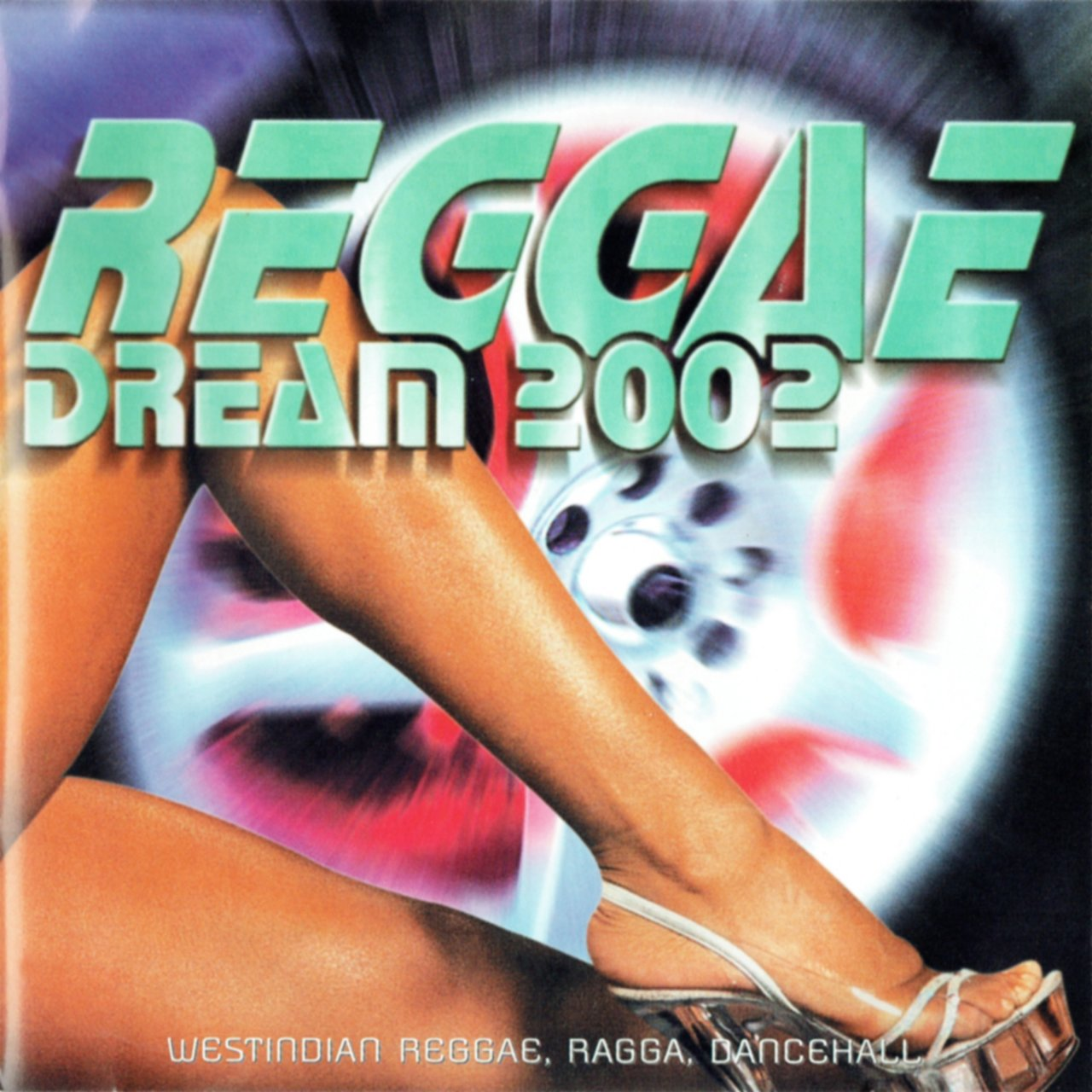 Reggae Dream 2002
