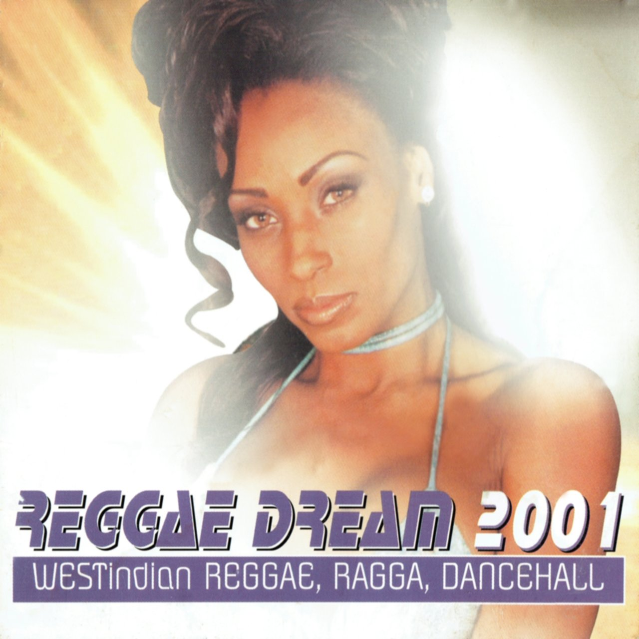 Reggae Dream 2001