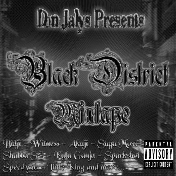 Black District Mixtape