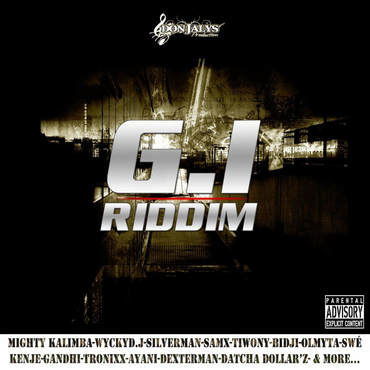 G.I Riddim