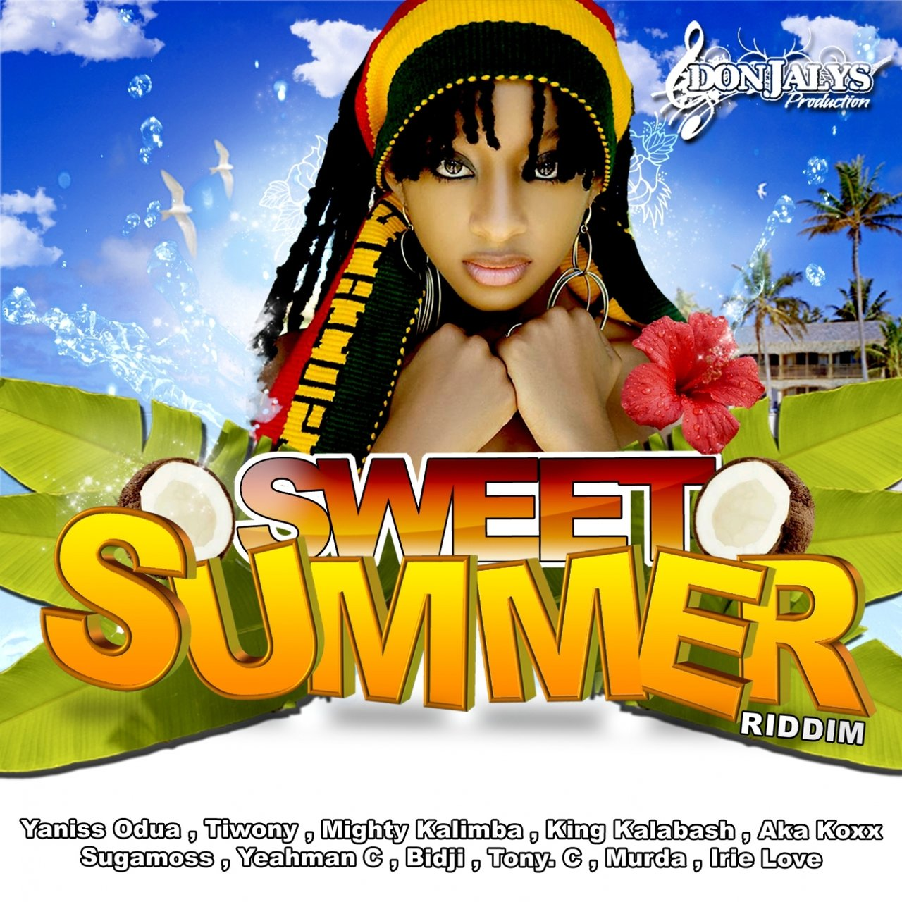 Sweet Summer Riddim