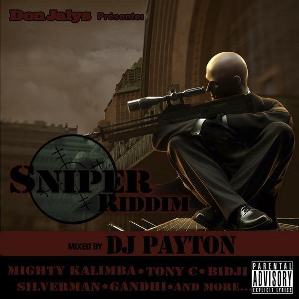 Sniper Riddim