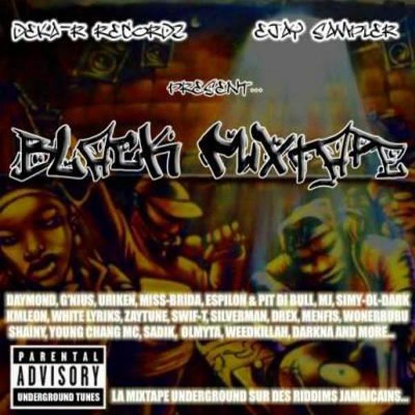 Black Mixtape