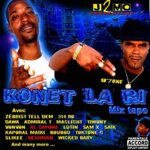 Konet La Ri