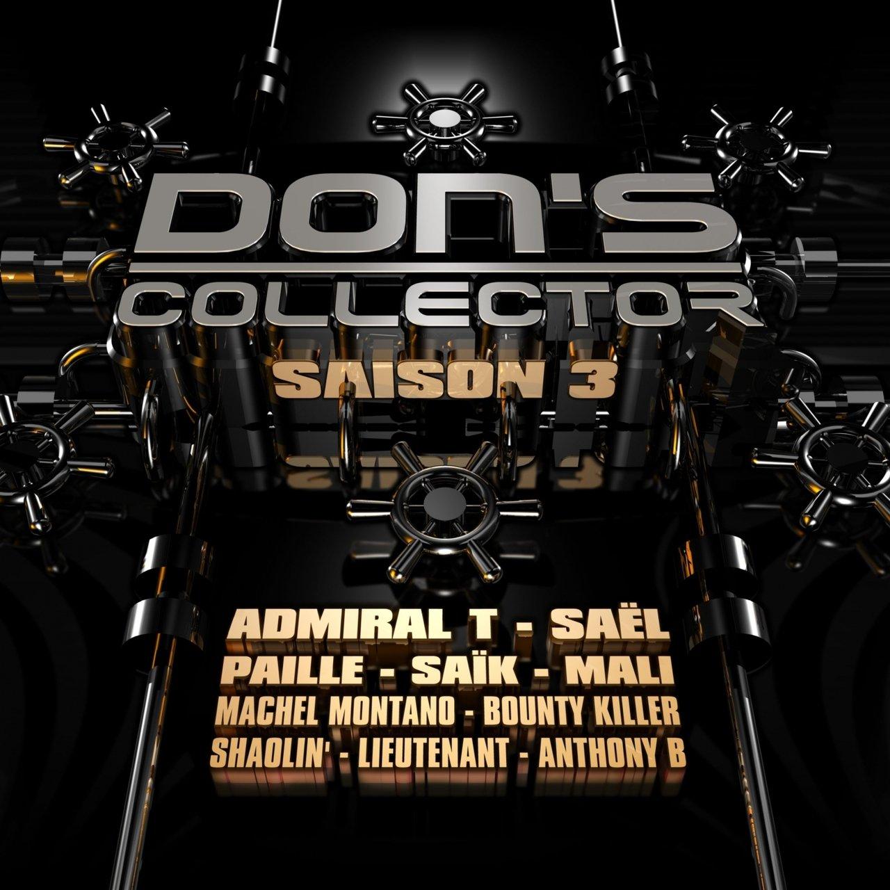Don's Collector Saison 3