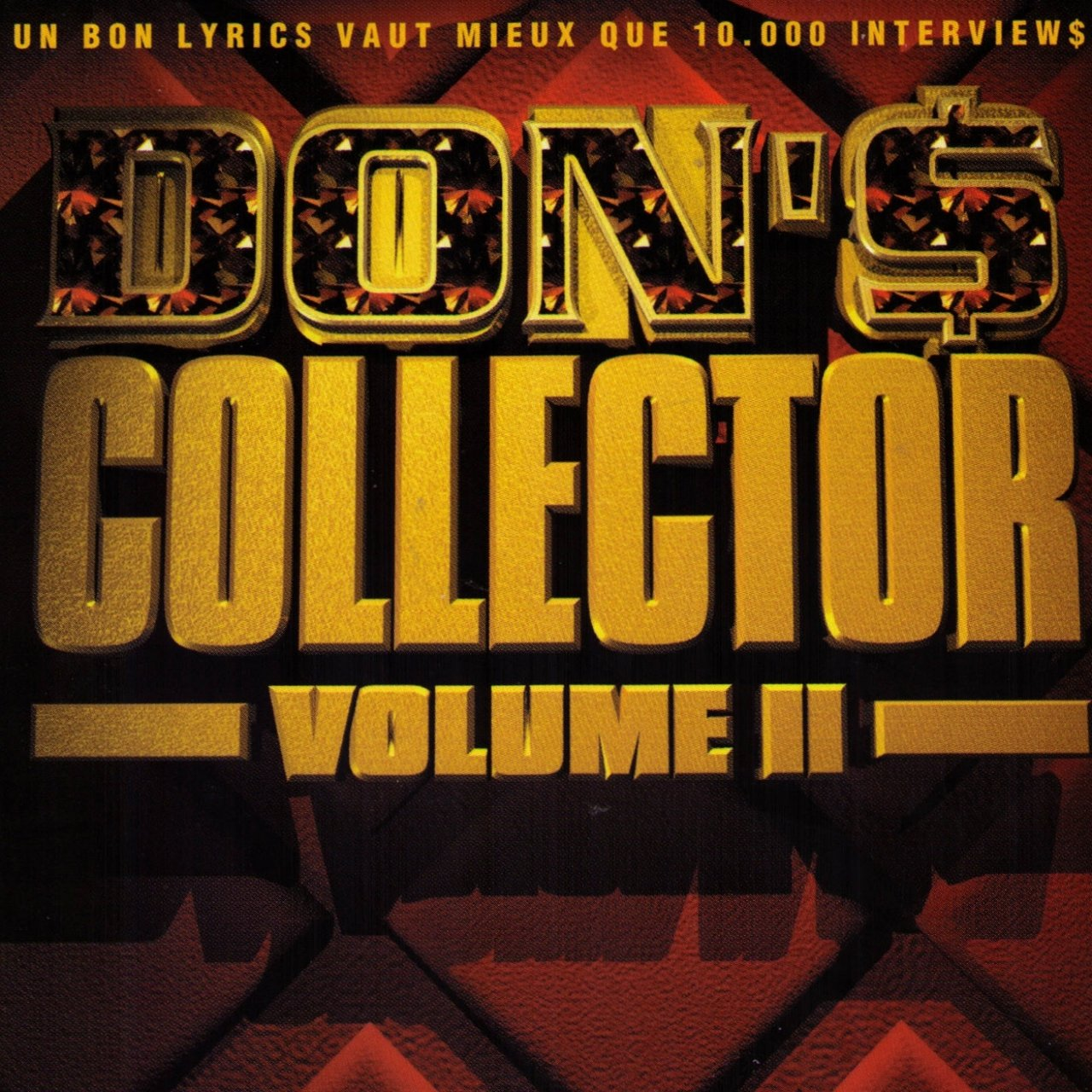 Don's Collector Volume II