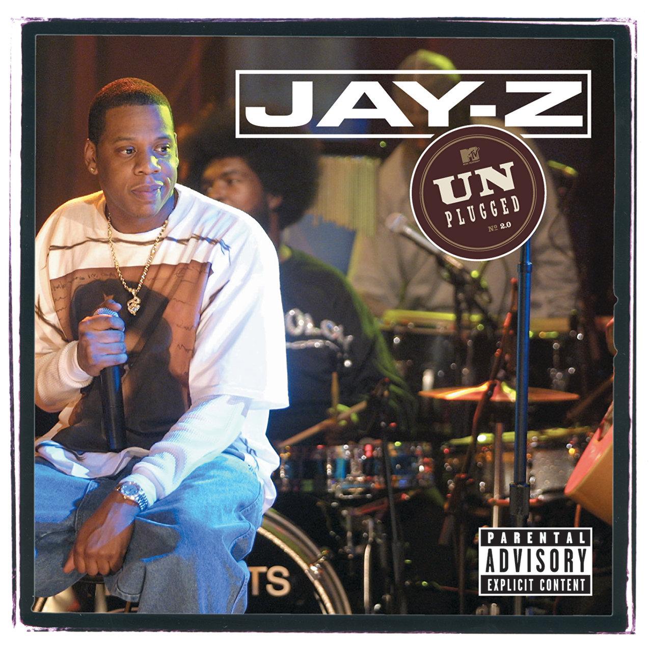 Jay-Z - Unplugged