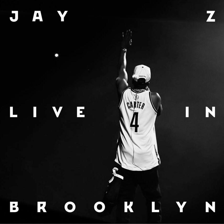 Jay-Z - Live In Brooklyn