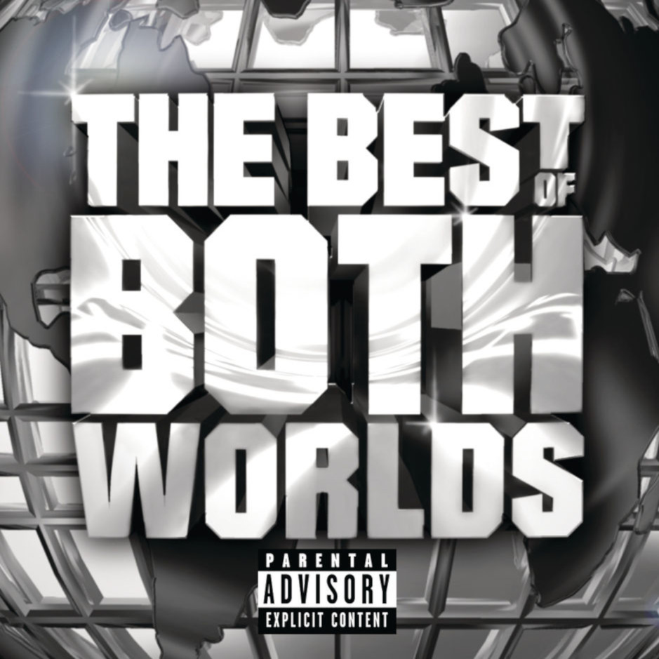 Jay-Z and R. Kelly - The Best Of Both Worlds