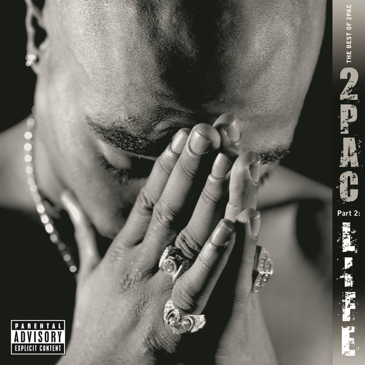 2Pac - The Best Of 2Pac Pt. 2 - Life