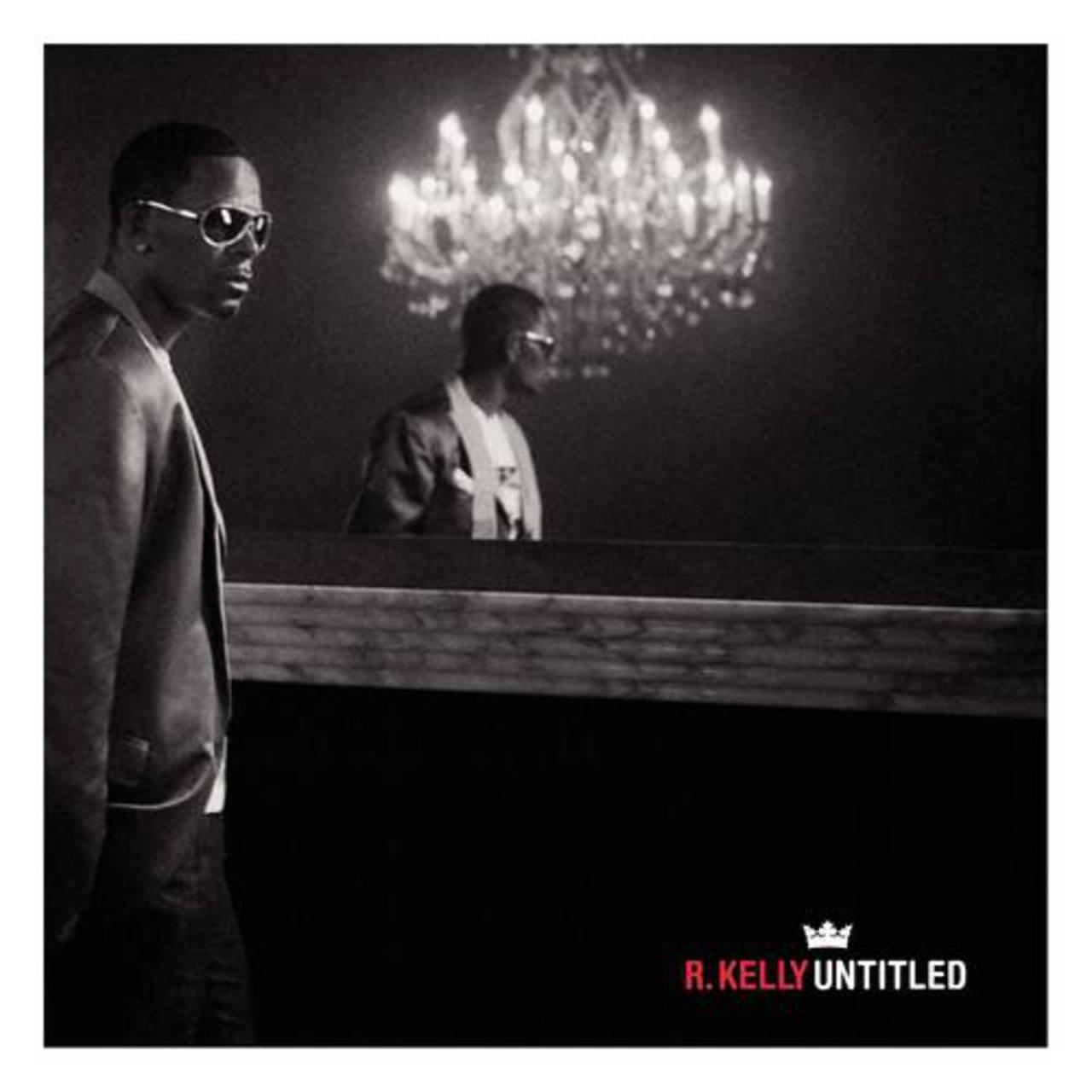 R. Kelly - Untitled