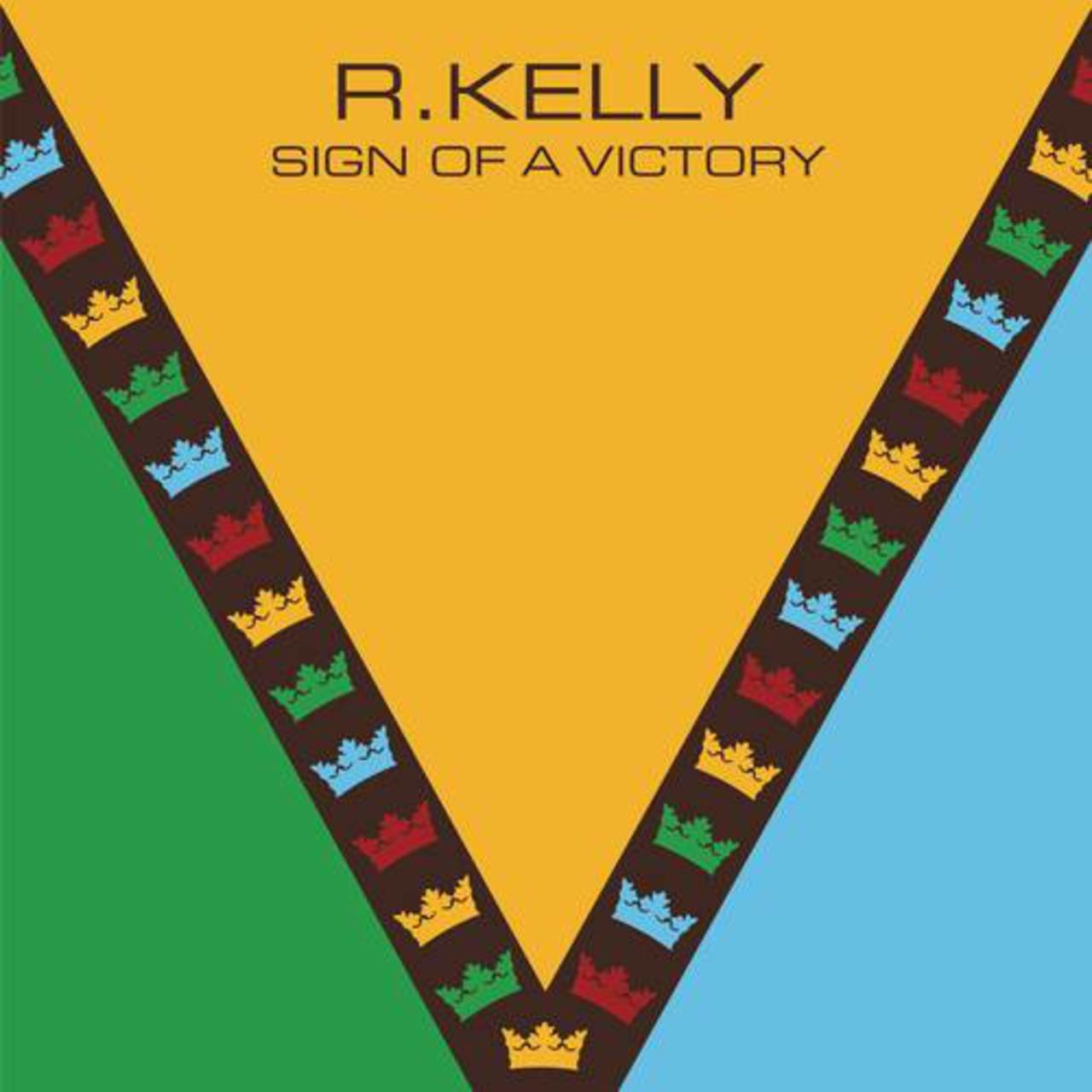 R. Kelly - Sign Of A Victory (ft. Soweto Spiritual Singers)