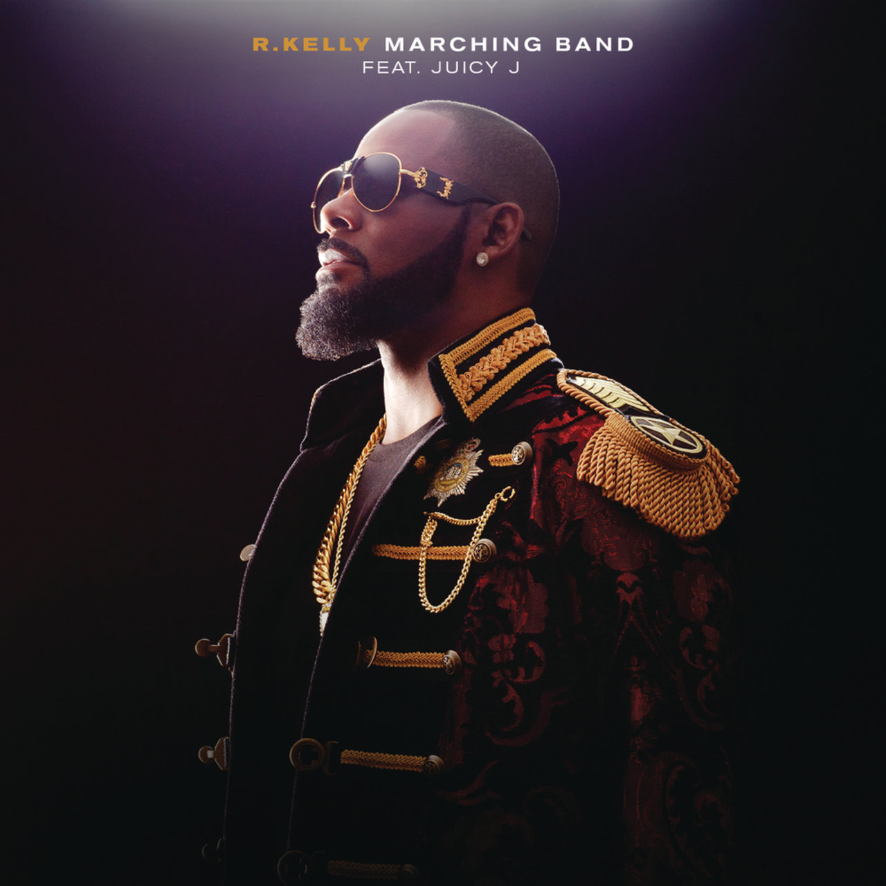 R. Kelly - Marching Band (ft. Juicy J)
