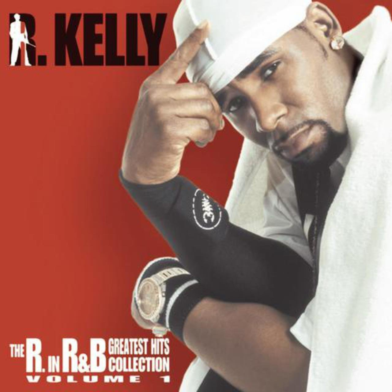 R. Kelly - The R. In R and B Collection Volume 1