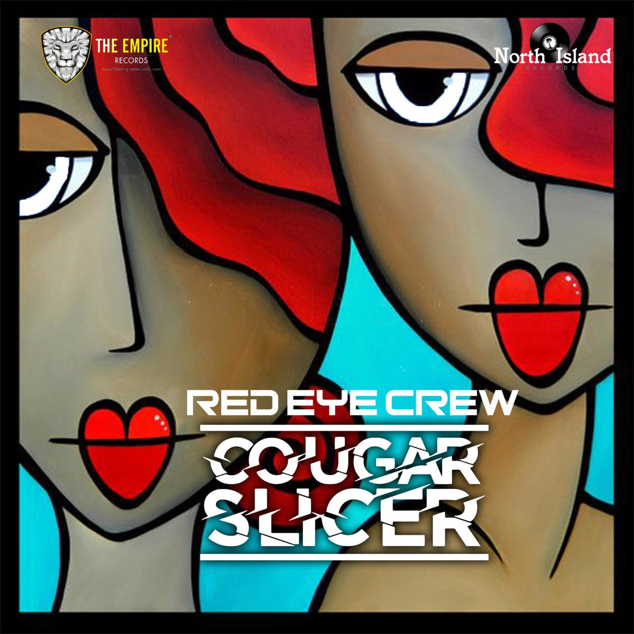 Red Eye Crew - Cougar Slicer