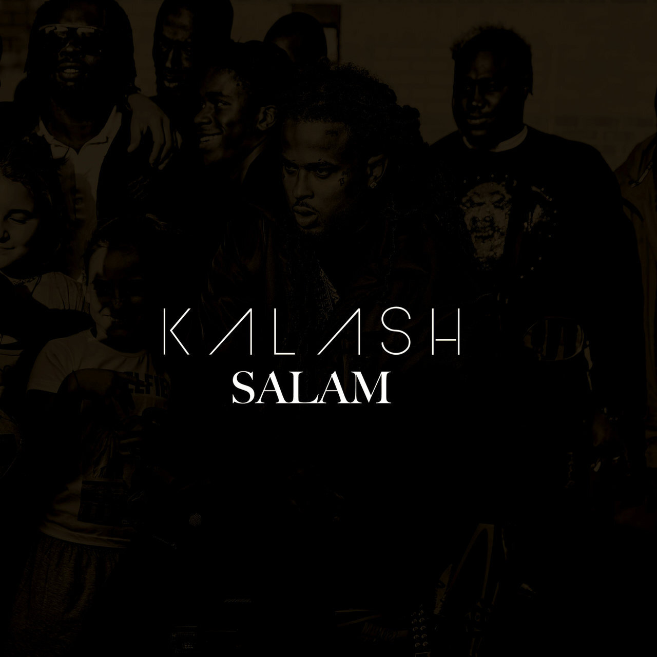 Kalash - Salam