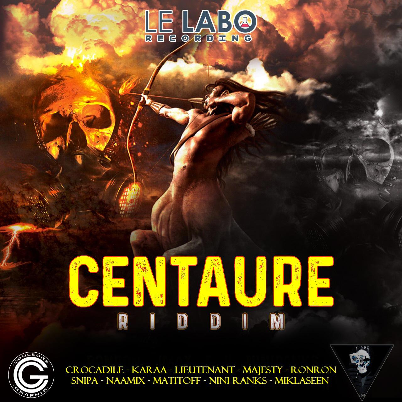 Centaure Riddim