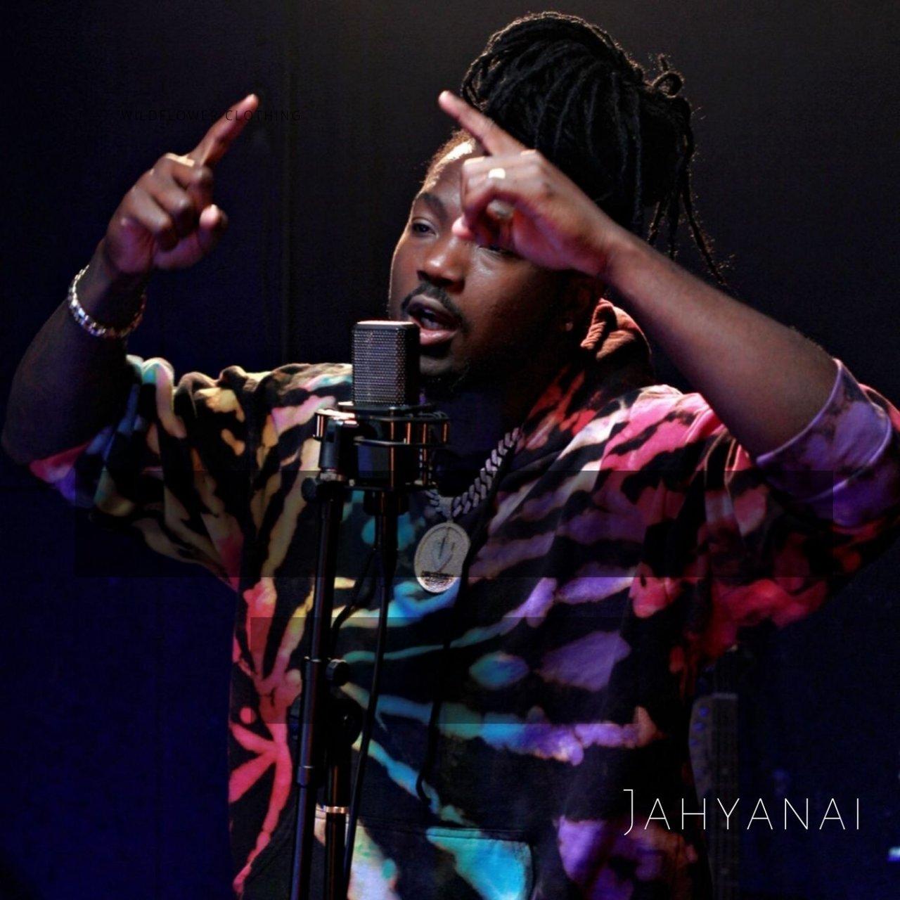Jahyanaï King - Sa to ka wè