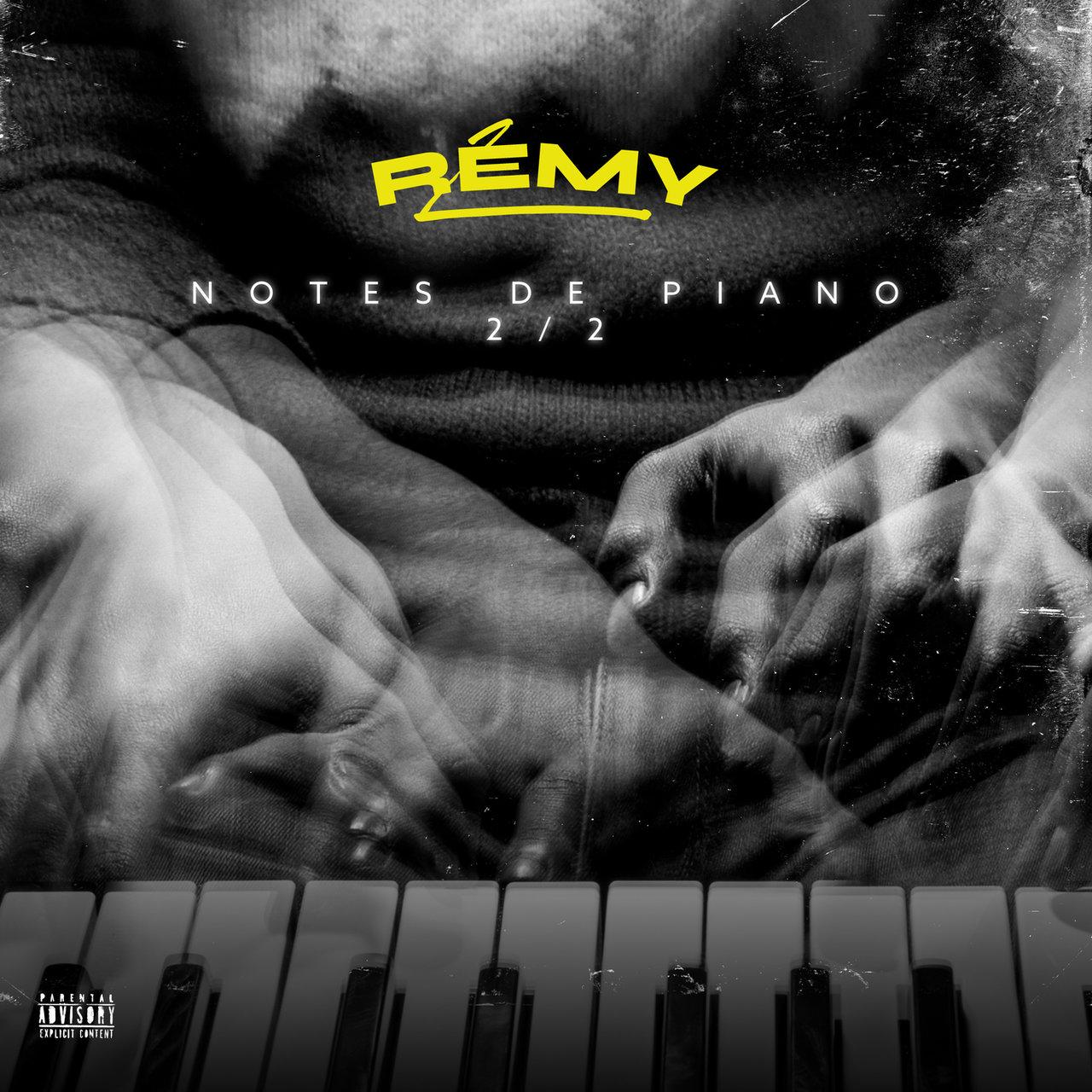 Rémy - Notes De Piano 2/2