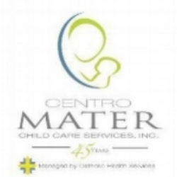 All proceeds benefit the growth and development of  Centro Mater .